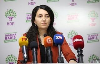 Günay: Öcalan'ın çözüm iradesine ve tutsaklara...