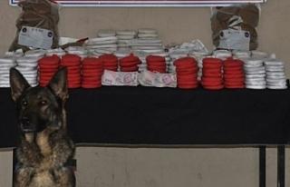 Hatay'da karakol komutanı uyuşturucudan tutuklandı