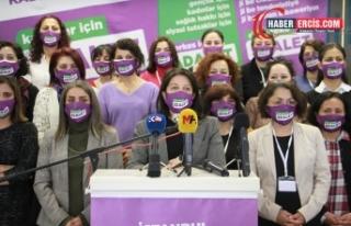 HDP Kadın Meclisi Sonuç Bildirgesi: Hep birlikte...