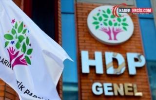 HDP'yi kapatma gerekçesi UYAP kayıtları ve...