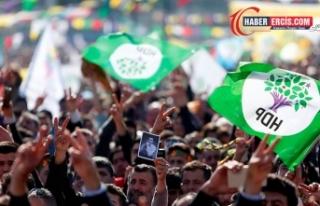 HDP 'Yol Haritası'nı hazırlıyor: DEP ve SHP...
