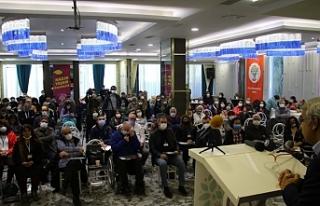 HDP PM: Gün, ortak mücadele etme günüdür