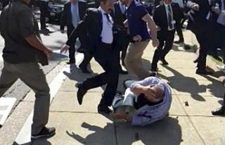 İki bakanlık Erdoğan'ın korumalarının Kürt...