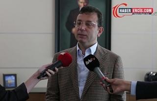 İmamoğlu: HDP'ye kapatma davası demokrasiye...