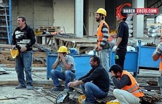 İSİG: Şubat ayında en az 138 işçi yaşamını...