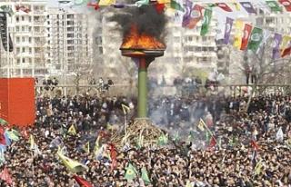 İstanbul'da Newroz'un adresi Yenikapı