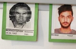 İsviçre'de İranlı Kürt mülteci intihar...