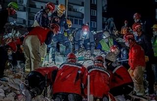 İzmir depreminin üzerinden 4 ay geçti: Hükümette...