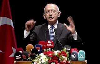 Kılıçdaroğlu: Fakirin, fukaranın, garibanın...