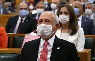 Kılıçdaroğlu'ya sunulan raporda 'Kürt seçmen'...