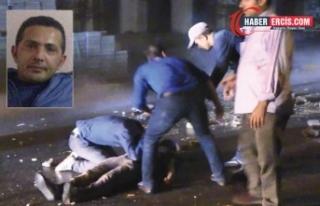 Kobanê protestolarında öldürülen Kaceroğlu'nun...