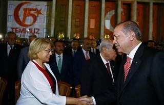 MAK Araştırma Başkanı: Tansu Çiller'in Dışişleri...