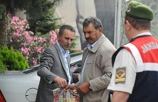 Mehmet Öcalan: Konuşma sabote edildi, kaygılarımız...
