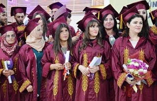 Rojava Üniversitesi ile Washington State Üniversitesi...