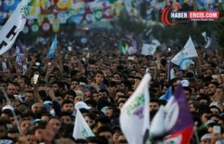Seçmenin HDP'ye dönük kapatma davasına bakışı