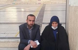 Şenyaşar ailesinin adalet nöbeti sürüyor: Geç...
