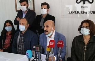 Şenyaşar ailesinin avukatları: Gizliliğin devam...