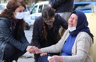 SES'ten Şenyaşar ailesine ziyaret