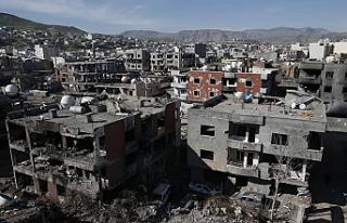 Şırnak'ta tufanı aratmayan yasağın ardından