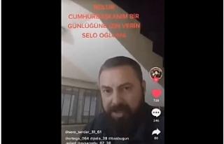 Sosyal medyadan Demirtaş ve annesine hakaret