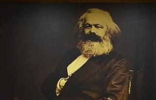 Sosyalizm'in kurucusu Karl Marx'ın 138. ölüm...