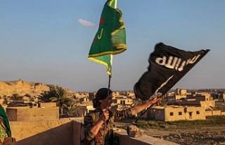 Suriye'deki iç savaş 10. yılında: Bugüne...