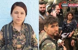 Suriye'den getirilip müebbet verilen Kobanê'nin...