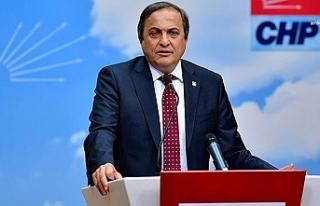 Torun'dan Erdoğan'a: Millet inim inim inlerken...