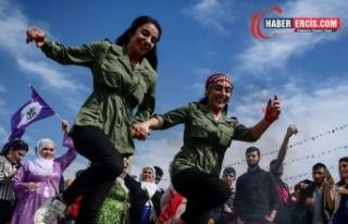 Van Newrozu'na izin çıktı