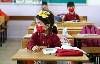 Van'da 4 okulda daha koronavirüs vakaları tespit...
