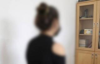 Van'da cinsel taciz faili hakkında mütalaa verildi