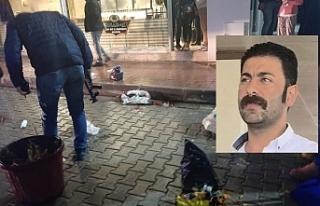 Van'da silahlı saldırı: 4 çocuk babası hayatını...