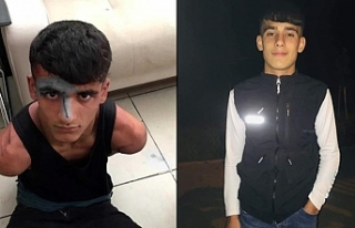 Cezaevinde 'intihar' etti denilen 17 yaşındaki...