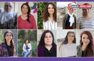 22 kadın 3 gündür gözaltında tutuluyor