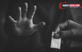 AKP döneminde uyuşturucu da korkutan artış