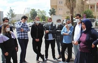 'Anne Şenyaşar'ın adalet nöbeti vicdanları...