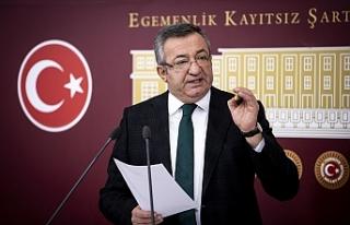 CHP'li Altay'dan Erdoğan'a 128 bin TL'lik...