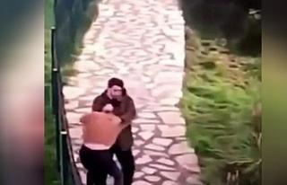 Cihangir'de kadını taciz eden zanlı tutuklandı