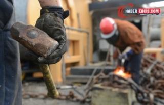 DİSK: Tam kapanma yok, 16,4 milyon işçi çalışacak