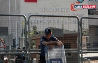 Diyarbakır kayyımının torpil listesi ortaya çıktı