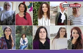 Diyarbakır'da tutuklama sayısı 8'e yükseldi