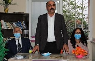 DTK Eşbaşkanı Öztürk: AKP, Ağar ve Çiller'i...