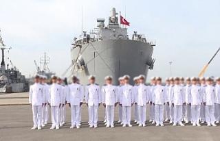Emekli amirallerin ardından 'Deniz Aslanları'...