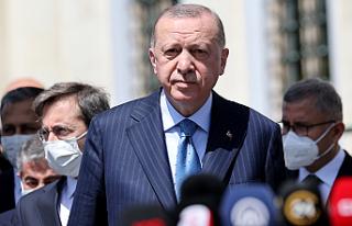 'En kötü' ihtimalle Türkiye'deymiş!