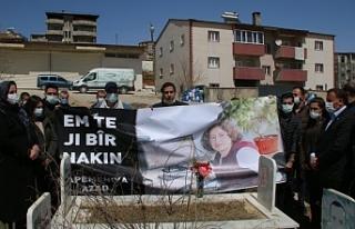 Gazeteci Buldan mezarı başında anıldı