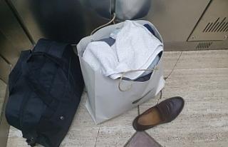 Gergerlioğlu gözaltına alındı: Babam ayakkabılarını...
