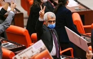Gergerlioğlu: Kürt halkına yaşatılan zulmün...