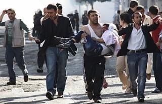 HDP, Kobanê eylemlerinde yaşanan ölümlerin araştırılmasını...