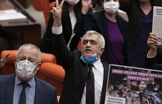 HDP'li Gergerlioğlu: Mutlaka geri döneceğiz