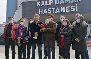 HDP'li Toğrul: Gergerlioğlu Kaçırılarak,...